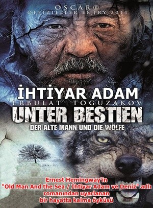 İhtiyar Adam – The Old Man 2012 BRRip XviD Türkçe Dublaj – Tek Link