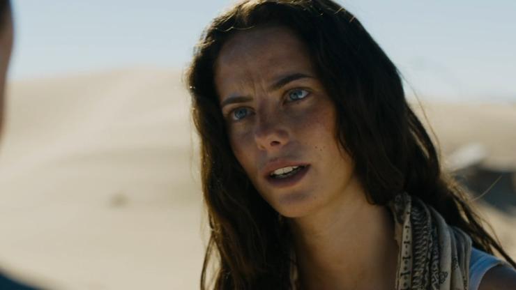 Maze Runner: The Scorch Trials – Labirent: Alev Deneyleri (2015) (ANAMORPHIC Siyah Bantsız BluRay m1080p) Türkçe Dublaj film indir
