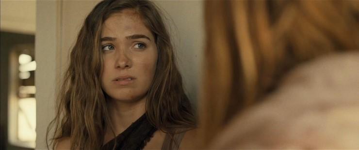 Son Savaşçılar - The Last Survivors 2014 (BluRay m1080p) Türkçe Dublaj film indir