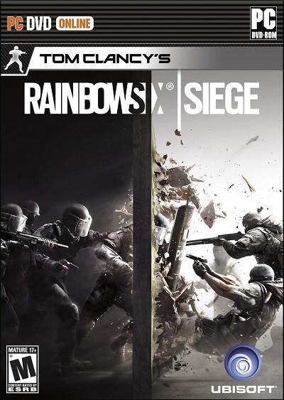 Tom Clancys Rainbow Six Siege-CODEX – indir