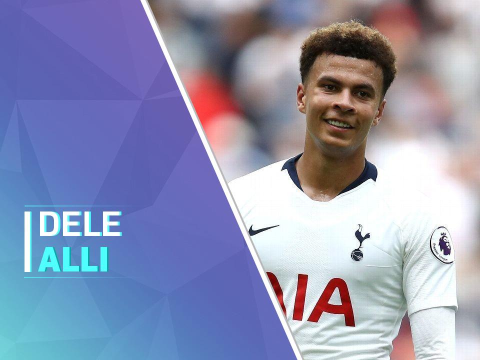 Tottenham`lı futbolcu Dele Alli canlı yayında fortnite oynadı.