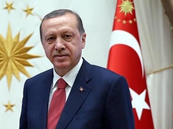 Cumhurbaşkanı Erdoğan: Krizler geride kaldı