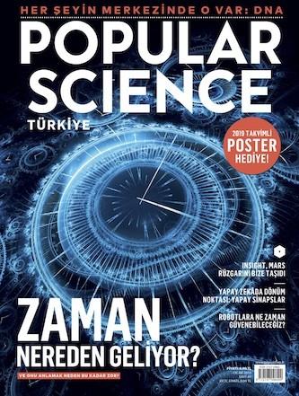 Populer Science Ocak 2019
