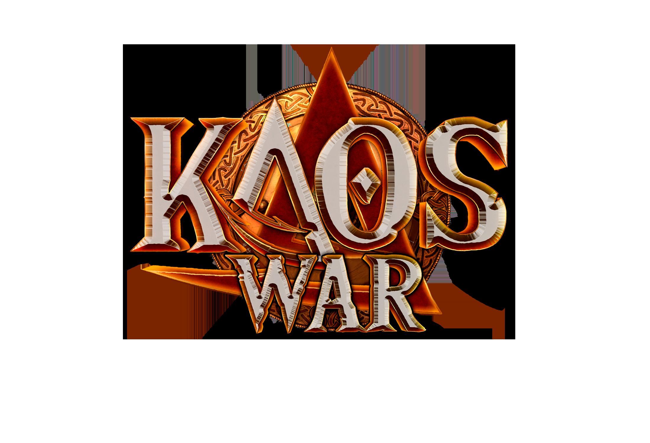 KaosWar Forum