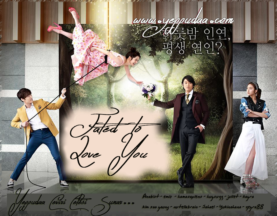 Fated To Love You / 2014 / G�ney Kore / Online Dizi �zle