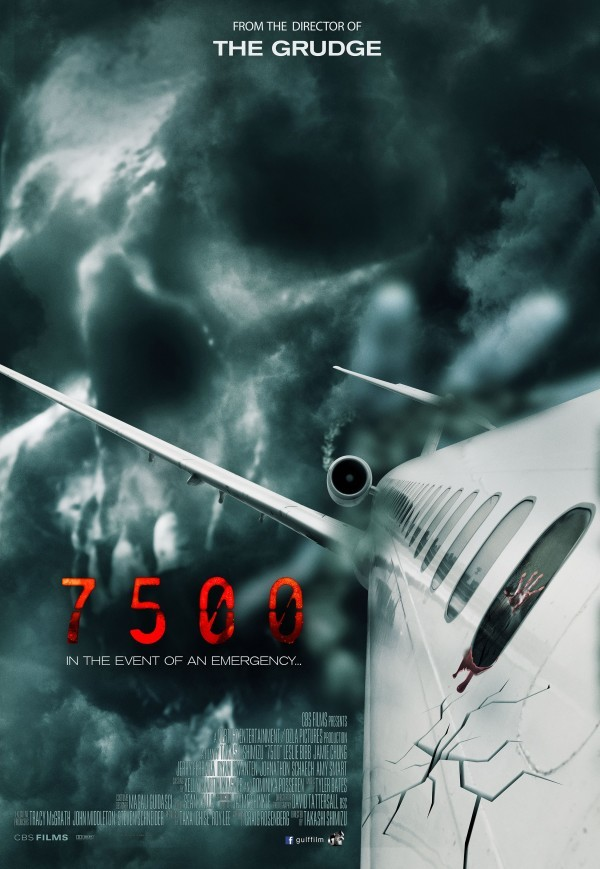 Flight 7500 / 2014 / Japonya - Amerika / MP4 / TR Altyaz�l�