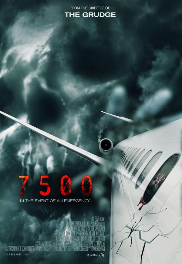 Flight 7500 / 2014 / Japonya - Amerika / Online Film �zle