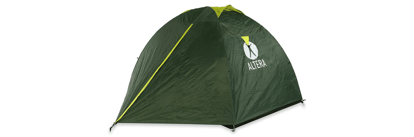 su geçirmezliğe göre çadır seçimi