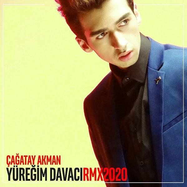 Çağatay Akman - Remix 2020 (EP) Flac full albüm indir