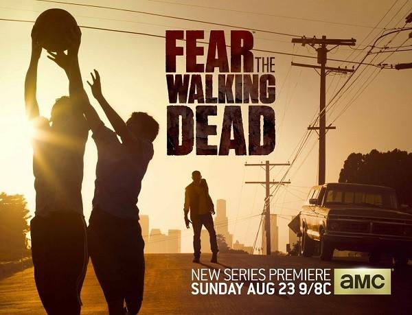 Fear the Walking Dead 1.Sezon (Tüm Bölümler) Türkçe Altyazı – Güncel