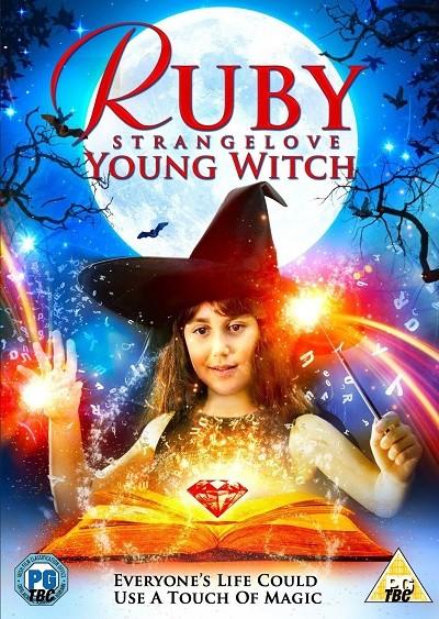 Genç Cadı – Ruby Strangelove Young Witch 2015 WEB-DL XviD Türkçe Dublaj – Tek Link