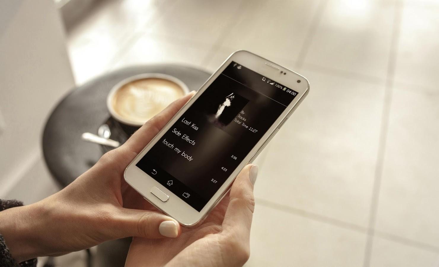 Music Player Pro Full Apk