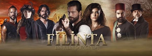 Filinta 2. Sezon Tüm Bölümler ( 720p HDTV ) - indir