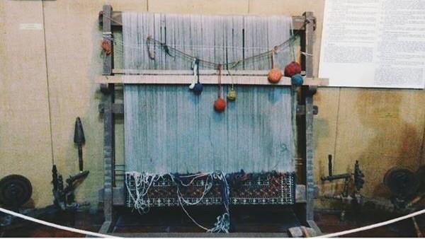 halı tezgahı