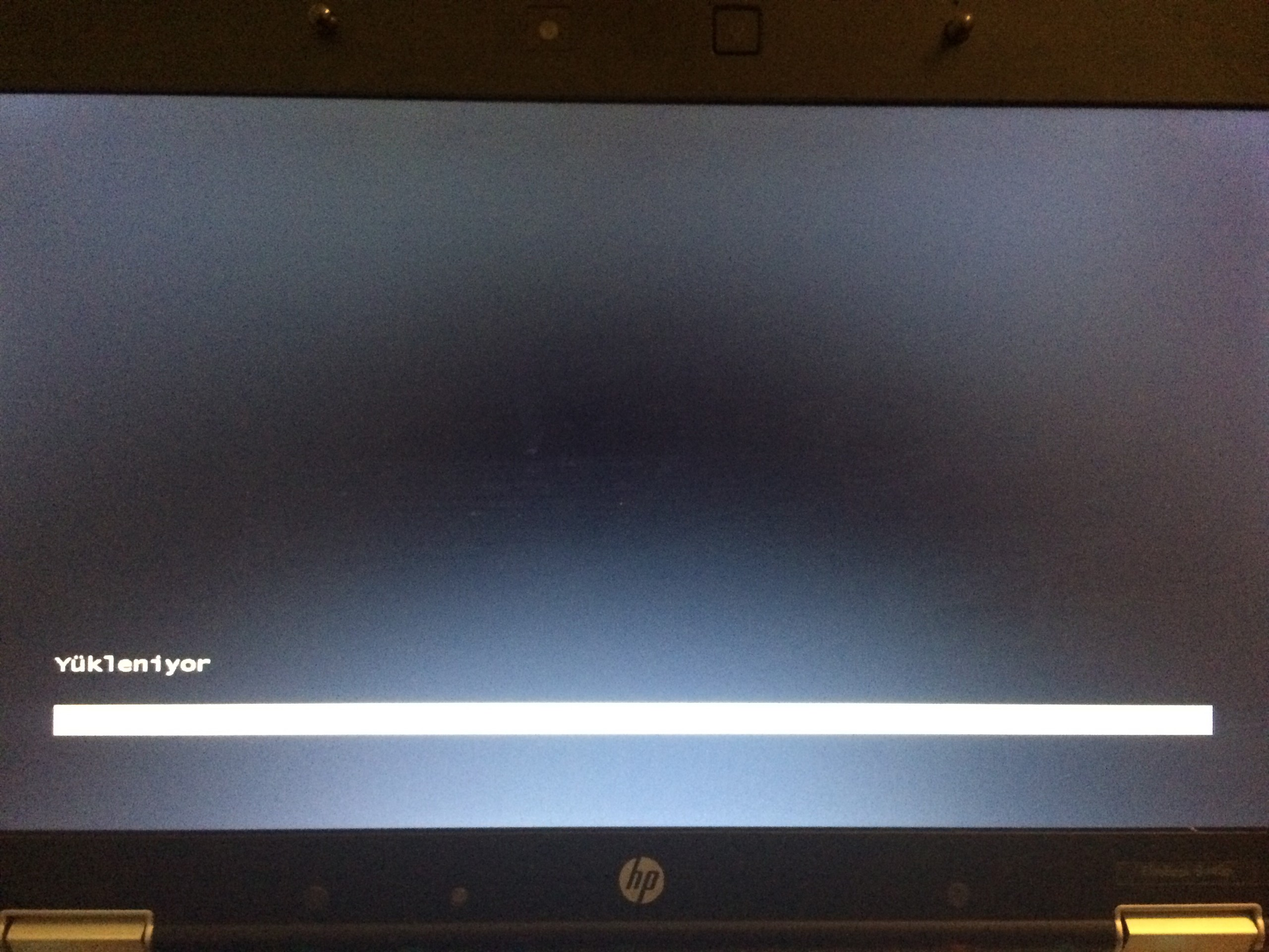 Becoming Phill) How to install windows xp on hp elitebook 8440p