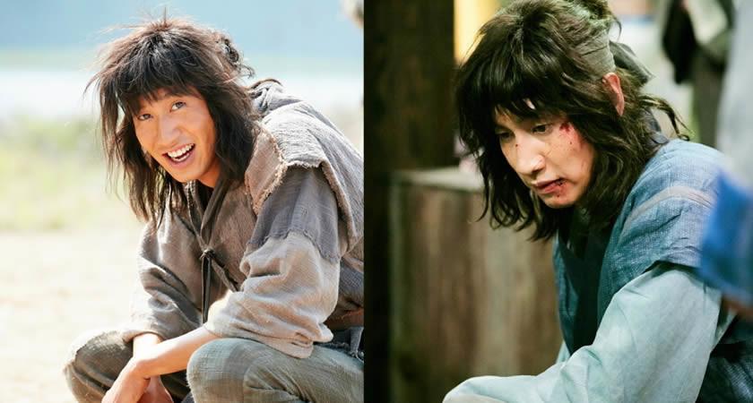 """Lee Kwang-Soo'nun """"Hwarang"""" Dizisinden Görüntüleri Yayımlandı + Karakteri Hakkında Bilgi Verildi"""