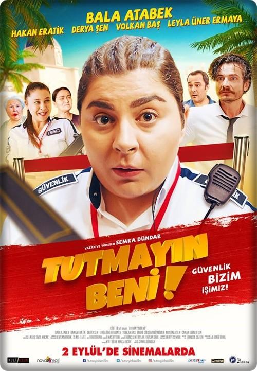 Tutmayın Beni 2016 (Yerli Film) HDTVRip XviD