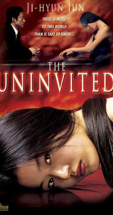 Watch Full movie The Uninvited 2009 Online Free  A Not