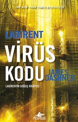 James Dashner Labirent Virüs Kodu Pdf