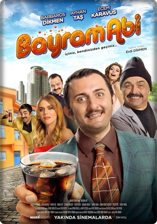 Bayram Abi 2016 (Yerli Film) 720p HDTV