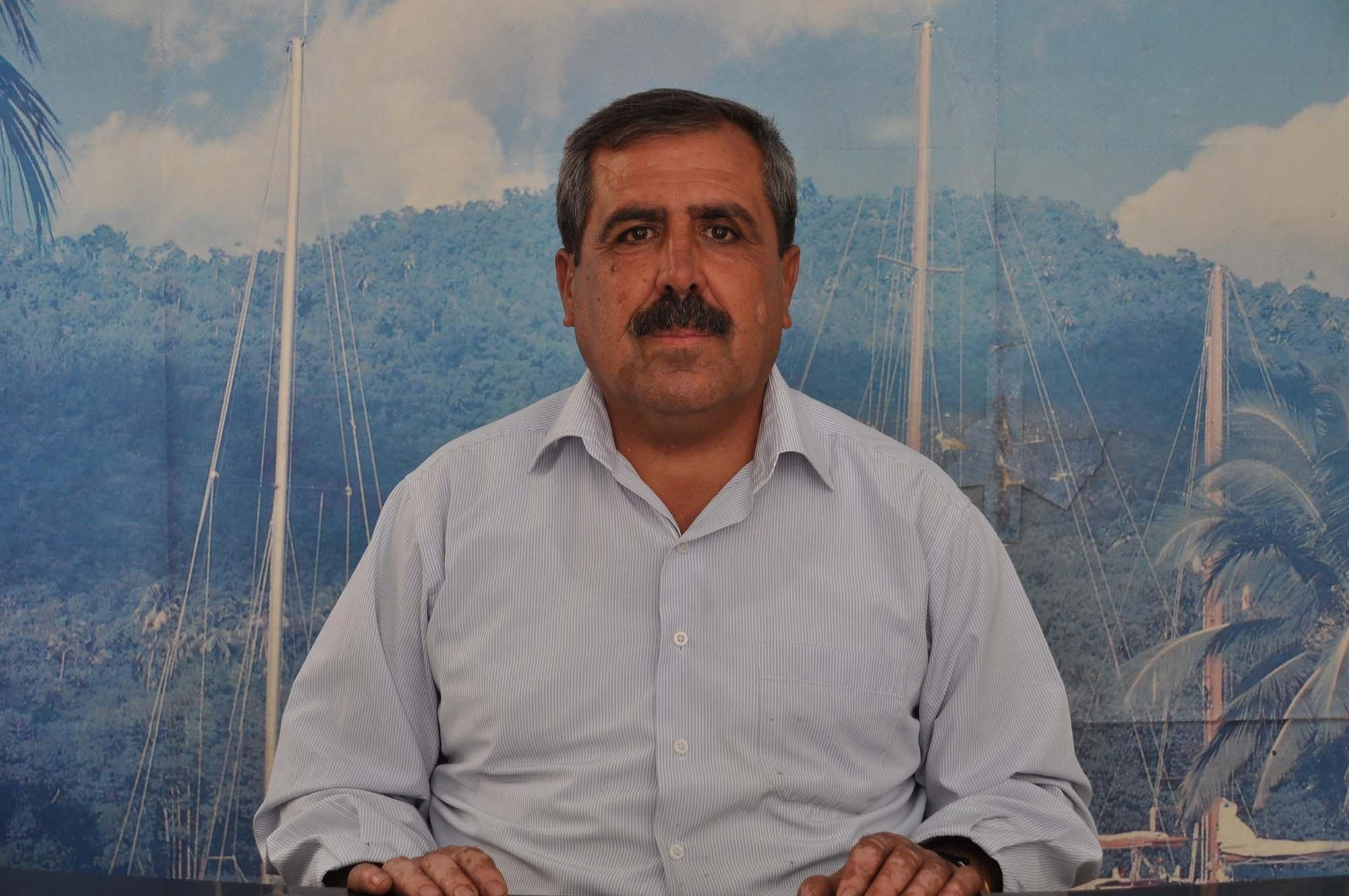 Alevi Kanaat Önderi Doğan: