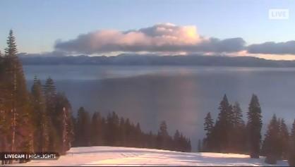 Homewood Tahoe