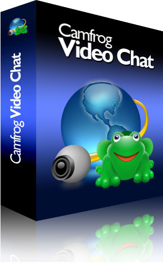 Camfrog Video Chat 6.11 Build 529