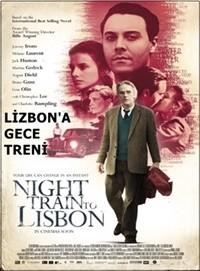 Lizbon'a Gece Treni – Night Train to Lisbon 2013 BRRip XviD Türkçe Dublaj – Tek Link
