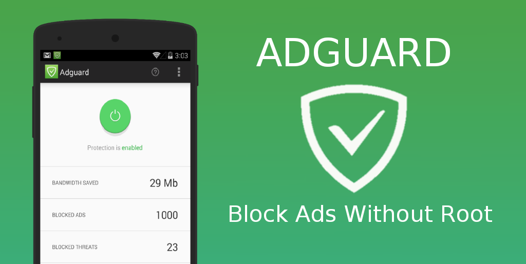 Adguard Premium 2.5.196 Final Patched | Android
