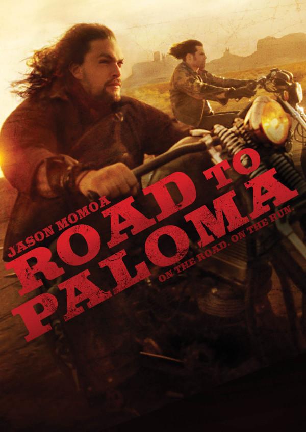 Paloma Yolu – Road to Paloma – 2014 – BRRip – Türkçe Dublaj