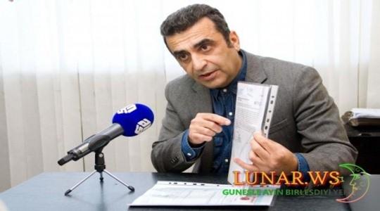 Barəsində cinayət işi açılan Kamran Həsənli danışdı