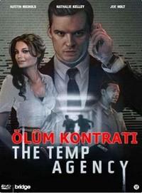 Ölüm Kontratı – The Temp Agency 2014 DVDRip XviD Türkçe Dublaj – Tek Link