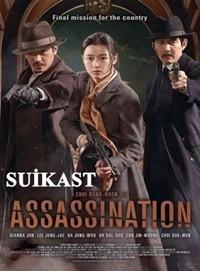 Suikast – Assassination 2015 BRRip XviD Türkçe Dublaj – Tek Link