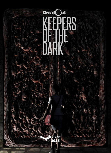 DreadOut Keepers of The Dark – CODEX indir
