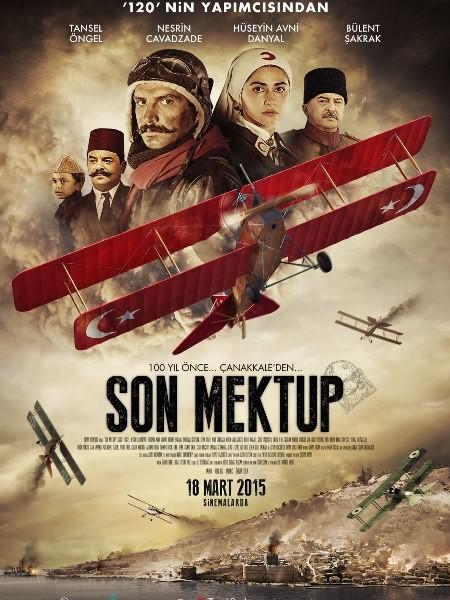 Son Mektup (2015) - hd yerli film indir