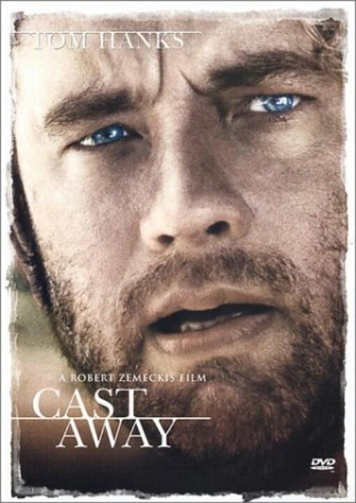 Yeni Hayat - Cast Away (2000) - türkçe dublaj film indir