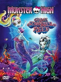 Monster High The Great Scarrier Reef 2016 DVDRip XviD Türkçe Dublaj – Tek Link