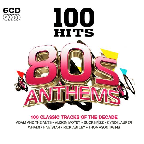 0noBAY 100 Hits - 80s Anthems 2016 bedava müzik indir