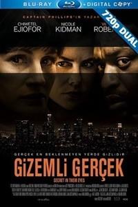 Gizemli Gerçek – Secret in Their Eyes 2015 BluRay 720p x264 DuaL TR-EN – Tek Link