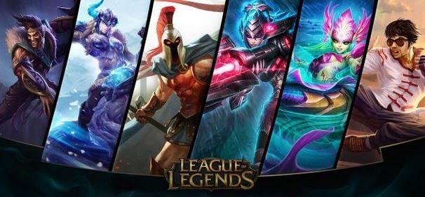 League of Legends TR Sunucusuna Özel Indirimler!