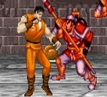 Sokak Dövüşçüleri Oyunu