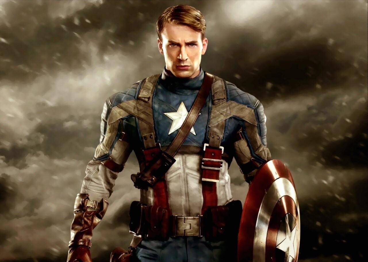 Artık Marvel Filmlerinde Steve Rogers Captain America Olmayacak