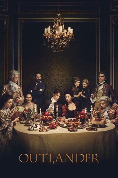 Outlander (2014–) Yabancı Dizi 1. Sezon tüm bölümler türkçe dublaj indir