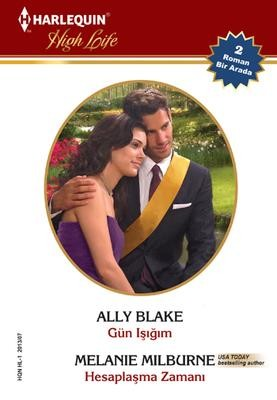 Gün Işığım Ally Blake Pdf E-kitap indir