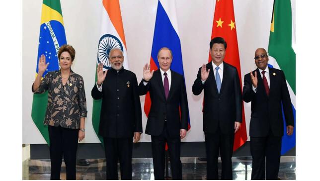 BRICS Konferansı