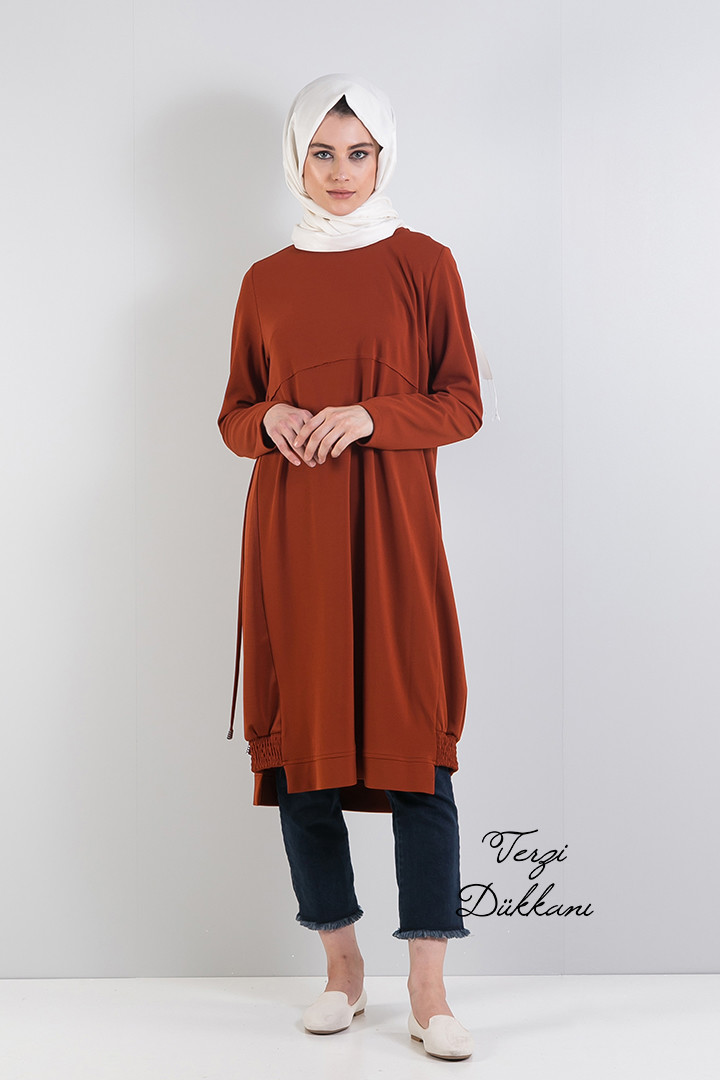 0zEDZ8 Tunik Elbise