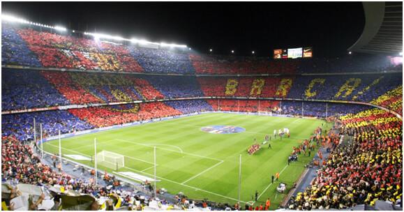 Real Madrid-Barcelona (El Clasico) derbisi