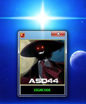 XIGNCODE Bypass 2o18 ~ asd44 ! - OnlineHile