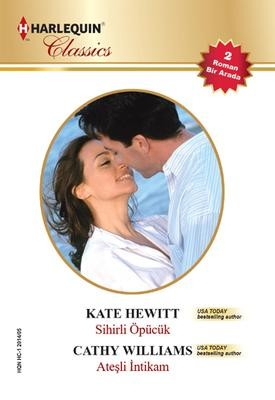 Sihirli Öpücük Kate Hewitt pdf