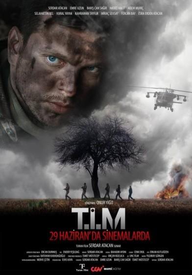 T.İ.M Yerli Filmi izle – Tek Parça Full